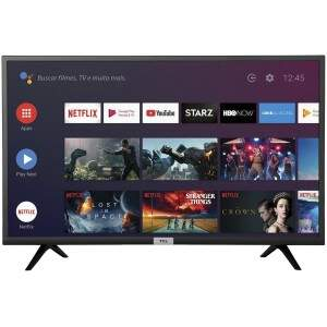"Smart TV LED 43"" Semp Full HD HDR 43S5300 com Blue.."