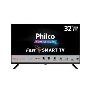 "Smart TV LED 32"" HD Philco PTV32G70SBL 2 HDMI 1 US.."
