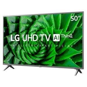 Smart TV UHD 4K LED 50