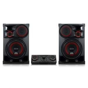 Mini System LG CL98 XBoom USB Multi Bluetooth 3500..
