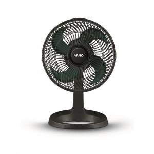 Ventilador de Mesa Arno Super Force VEF3 30cm 3 Ve..