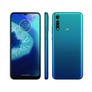 Smartphone Moto G8 Power Lite 64GB Dual Chip Andro..