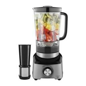 Liquidificador Philco PLQ1350 Inox Turbo com 12 Ve..